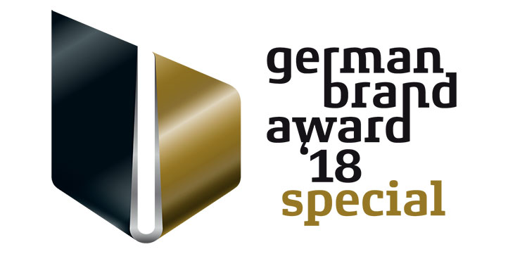 german brand award 2018 special