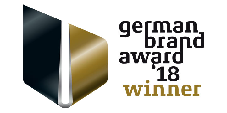 german brand award 2018 winner